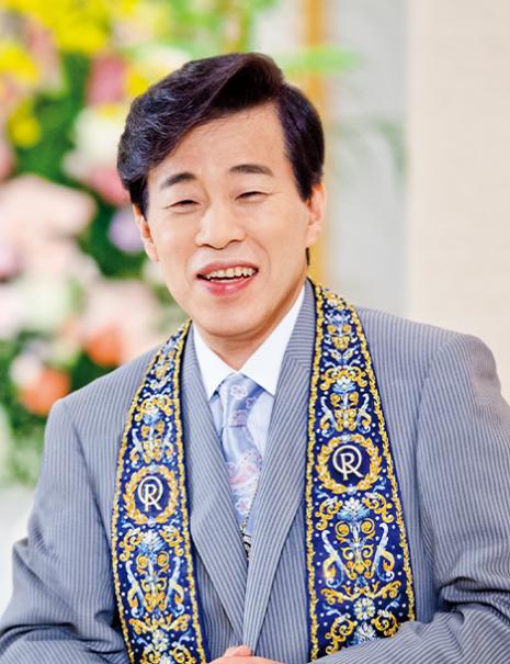Ryuho Okawa, Executive Producer & Original Story