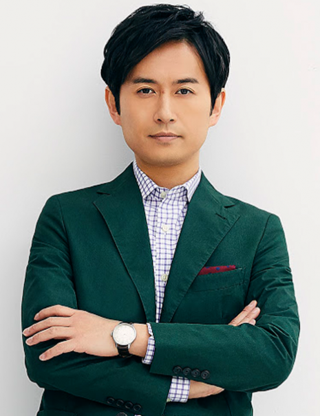 Hisaaki Takeuchi, Producer